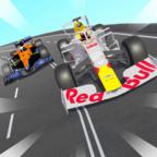 一级方程式赛车3D版