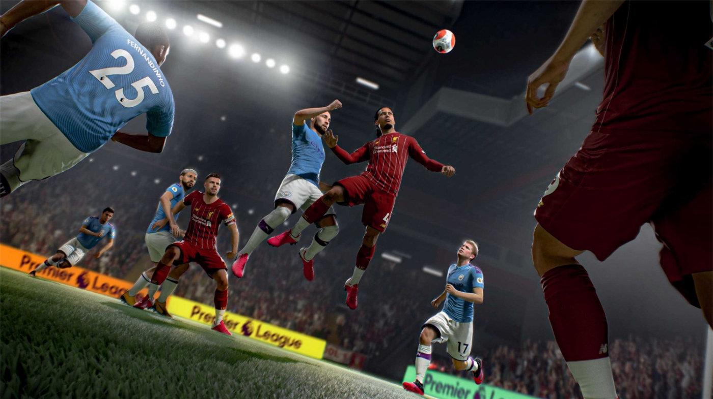 团体体育游戏