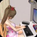 虚拟女友模拟器破解版