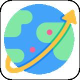 百斗卫星互动地图最新版
