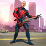 大蜘蛛吉他英雄