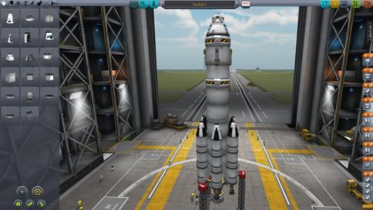 火箭游戏大全