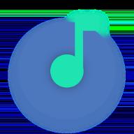 Blue音乐