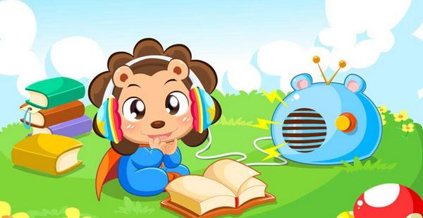 儿童故事软件