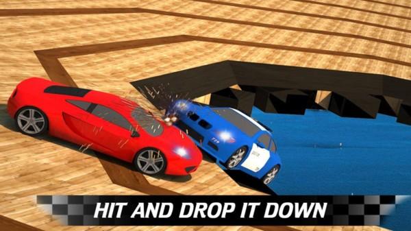 赛车挑战赛正式版截图