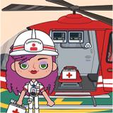 托卡小镇迷你护士
