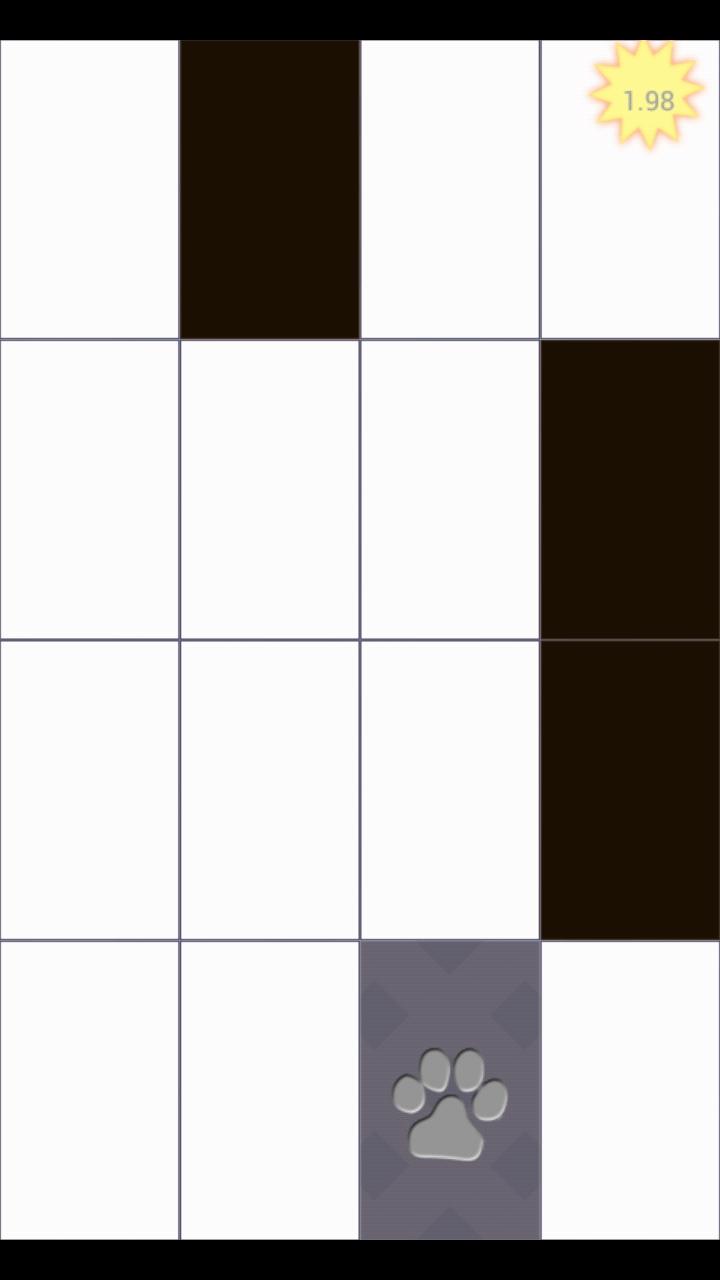 方块填充3d截图