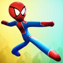 蜘蛛侠救援英雄2020