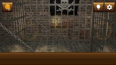 海盗逃脱截图