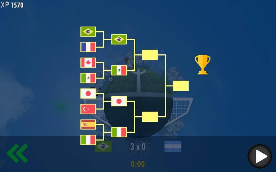 星球世界杯截图