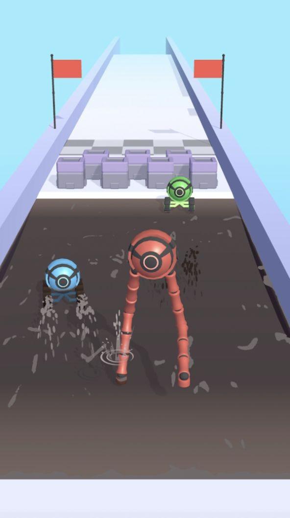 机器人我最牛截图