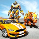 犀牛机器人汽车