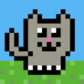 像素凯蒂猫游戏