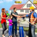 虚拟住宅建设游戏
