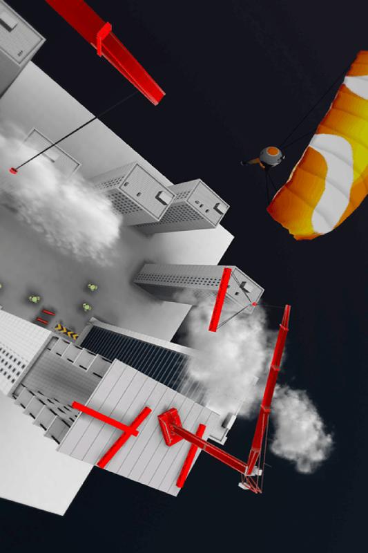 火柴人街霸2.0荒原之战单机版截图