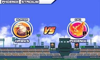 美国棒球杯截图