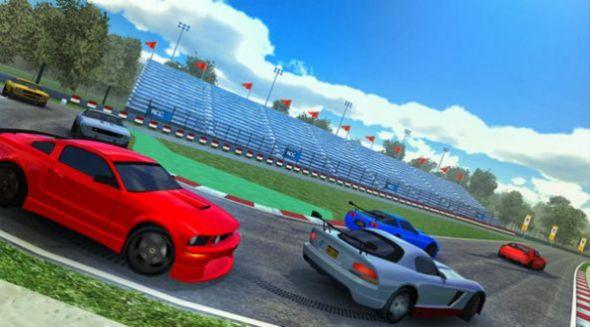 Sports_Car_Challenge截图