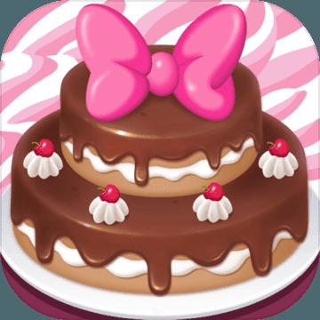 梦幻蛋糕店手机版