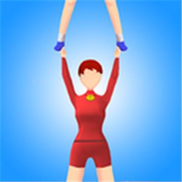 体操少女中文版