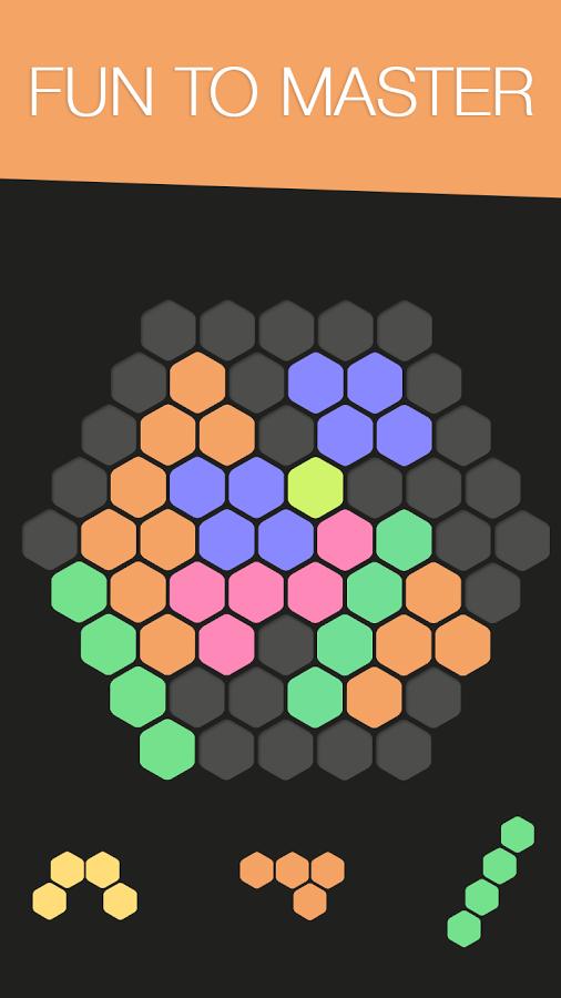 移动你的方块截图