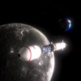 航空火箭模拟器