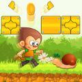 小小猴丛林冒险破解版