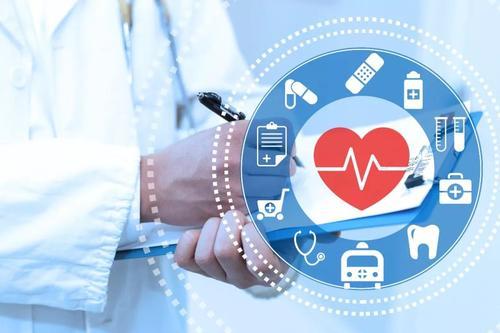 健康管理app