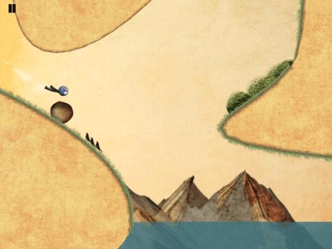 火柴人与重力球截图
