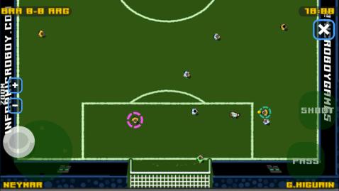 物理世界杯3精简版截图