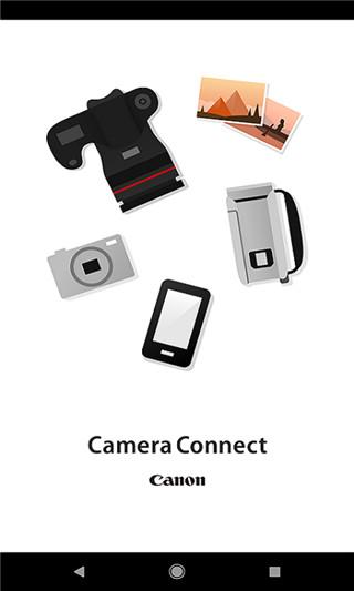 Camera Connect截图