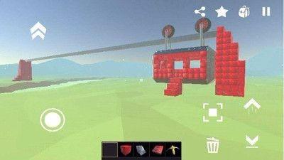 高科技沙盒模拟器截图