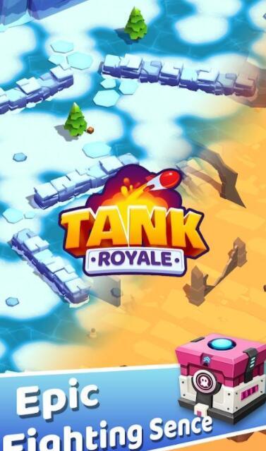 坦克皇家截图