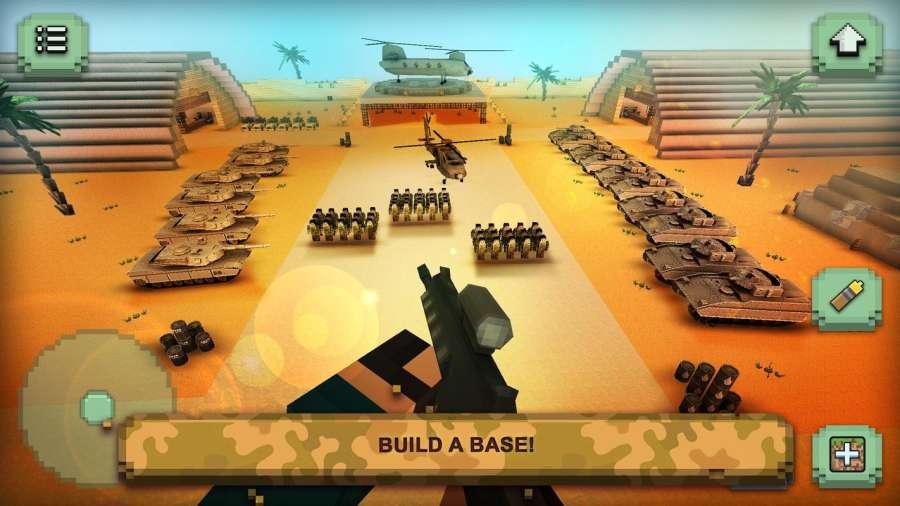 动物园消除战破解版截图