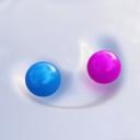 粘液球球模拟器