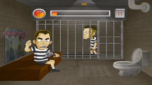 监狱类游戏大全