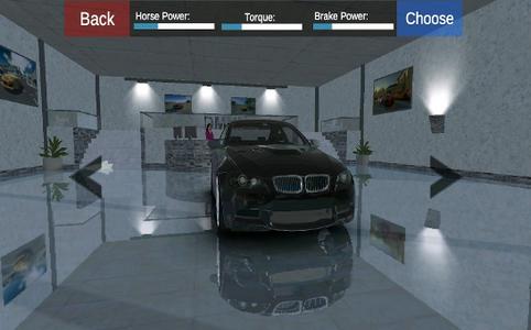 欧洲豪华轿车模拟器截图