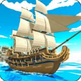 海盗世界海战