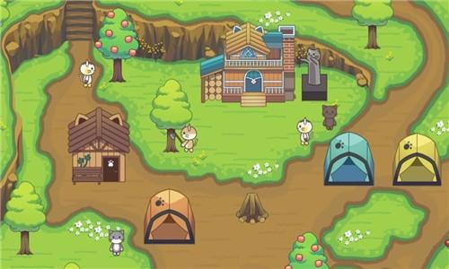森林浴场安卓版截图