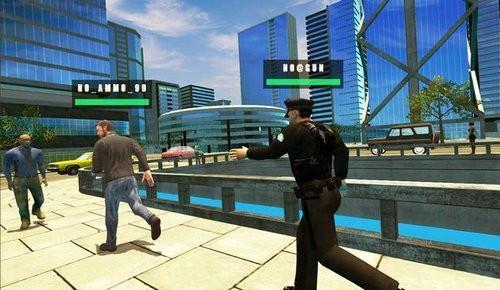 犯罪城市在线2截图