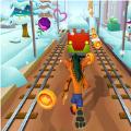 地铁撞车者冒险最新版