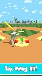 棒球花花公子截图