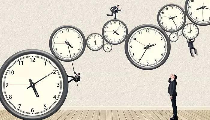 时间管理工具