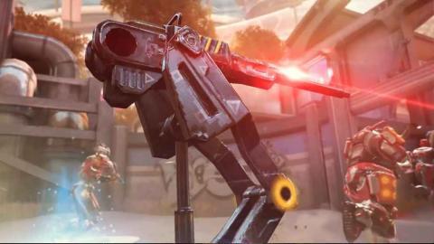 钢铁侠2钢铁之战截图