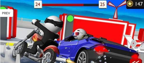 撞车竞速截图