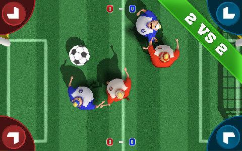 实况足球快用版截图