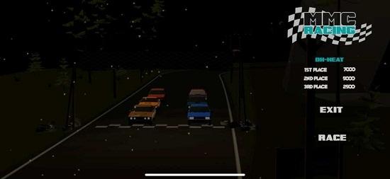 竞速赛车MMC Racing截图