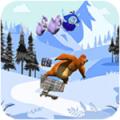 小熊滑雪冒险官方版
