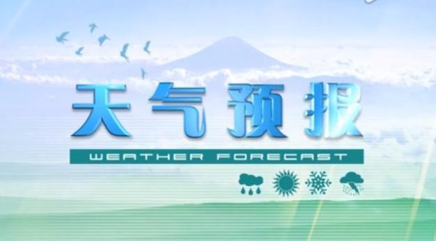 河南天气预报软件