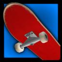 真实滑板3D
