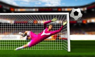欢乐儿童足球赛修改版截图
